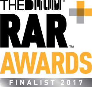 RAR Digital Award Finalists - Sutton