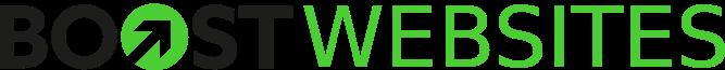 Medway Boost Website Design