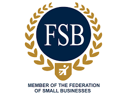 Federation Of Small Businesses Member - Maidstone Website Design