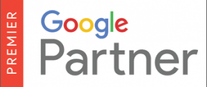 Google Premier Partners - Maidstone Website Design